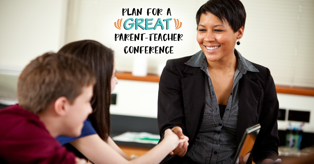 parent teacher conference Parent teacher conferences have never been more productive don't miss our parent teacher conference solutions including free online parent teacher conference signups, easy tips and best practices for boosting turnout, and free printable checklists for parents and teachers.