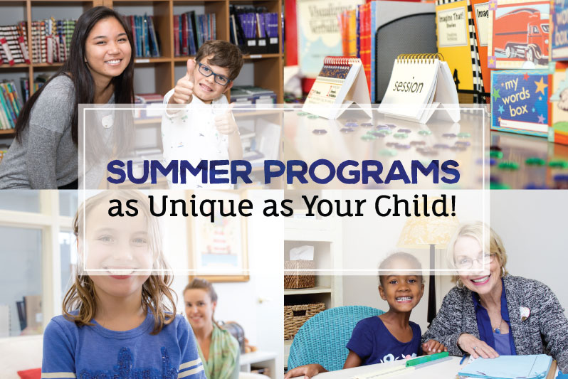Enroll Now! Summer Programs for Reading, Comprehension, and Math ...