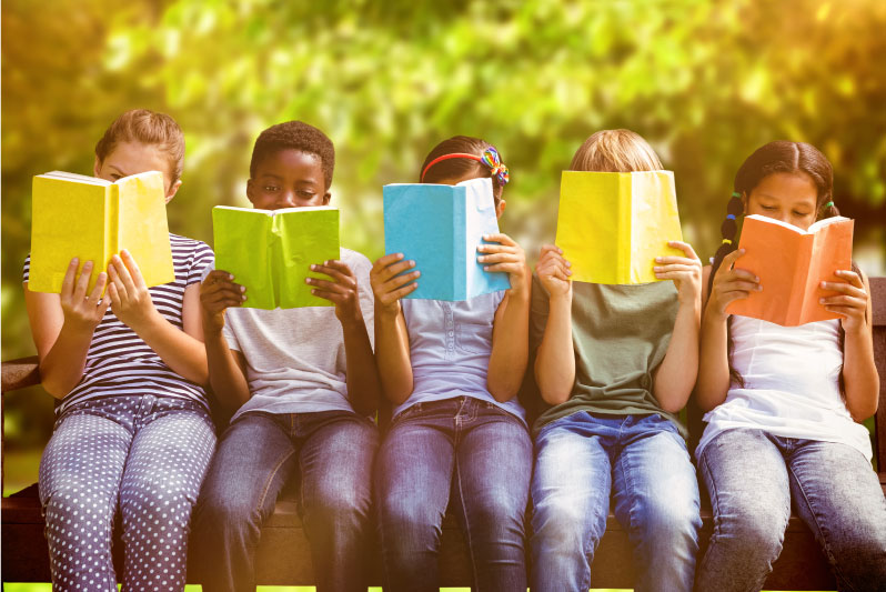 March is National Reading Month   Free Download - Lindamood-Bell