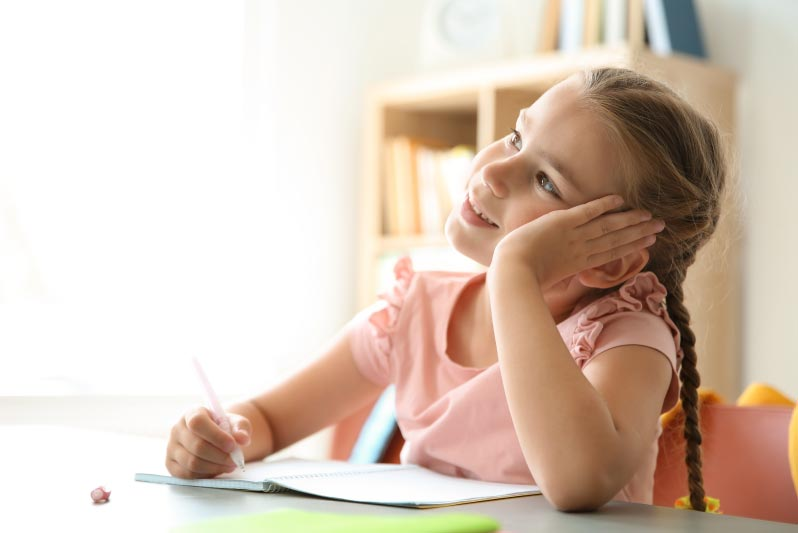 Enroll Now! Summer Programs for Reading, Comprehension, and